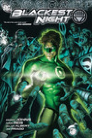 read online Blackest Night