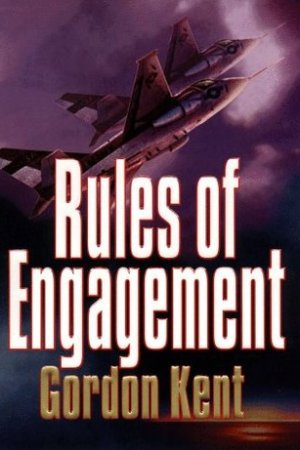 read online Rules Of Engagement (Alan Craik, #1)