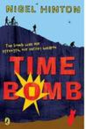 read online Time Bomb