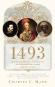 Download 1493: How Europe's Discovery of the Americas Revolutionized Trade, Ecology & Life on Earth pdf / epub books