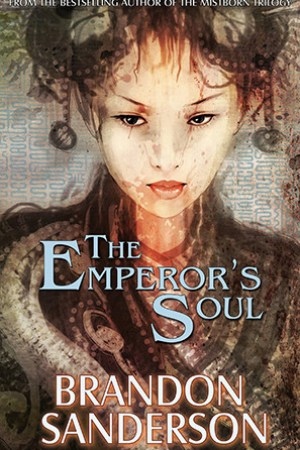 read online The Emperor's Soul