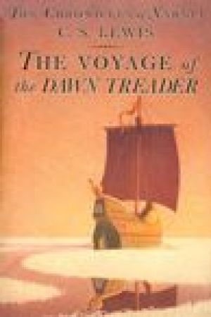 read online The Voyage of the Dawn Treader (Chronicles of Narnia, #3)