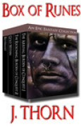 Download Box of Runes (An Epic Fantasy Collection) pdf / epub books