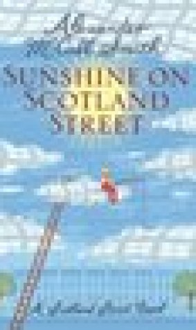 Sunshine on Scotland Street (44 Scotland Street, #8)