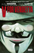 Download V for Vendetta books