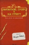 Download Fantastick zvery a ich vskyt books