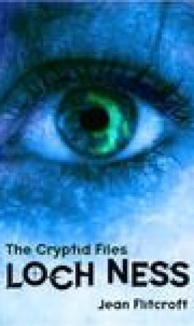 Loch Ness (The Cryptid Files, #1)