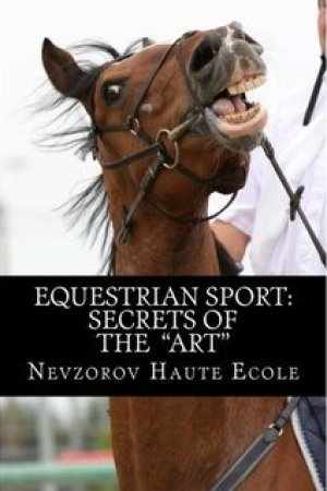 Reading books Equestrian Sport: Secrets of the