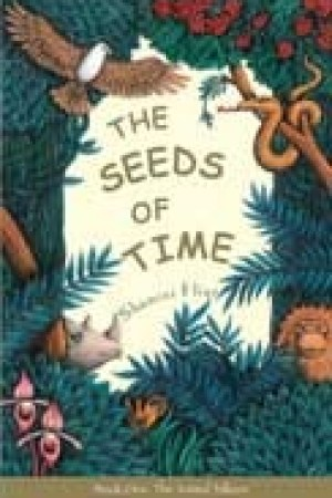 Reading books The Seeds Of Time (The Animal Talkers, #1)