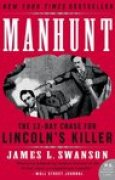 Download Manhunt: The 12-Day Chase for Lincoln's Killer books