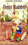 Download Peter Rabbit - A Puppet Storybook books