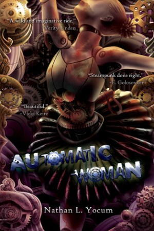 read online Automatic Woman