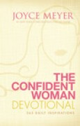 Download The Confident Woman Devotional: 365 Daily Inspirations pdf / epub books