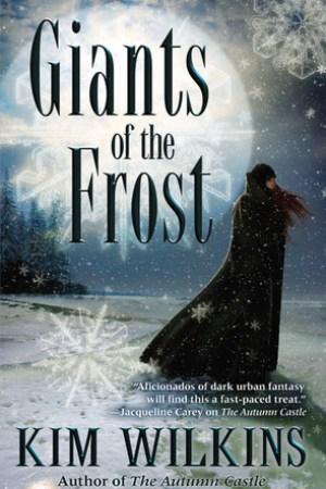 read online Giants of the Frost