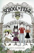 Download School of Fear (School of Fear, #1) pdf / epub books
