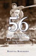 Download 56: Joe DiMaggio and the Last Magic Number in Sports books