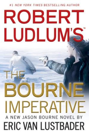 read online The Bourne Imperative (Jason Bourne, #10)