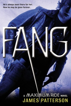 Reading books Fang (Maximum Ride, #6)