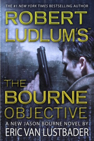 read online The Bourne Objective (Jason Bourne, #8)
