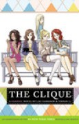 Download The Clique: The Manga books