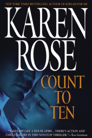 Count to Ten (Romantic Suspense, #6; Chicago, #5) pdf books