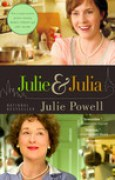 Download Julie and Julia: My Year of Cooking Dangerously pdf / epub books