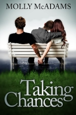 Reading books Taking Chances (Taking Chances, #1)