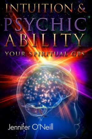 Reading books Intuition & Psychic Ability: Your Spiritual GPS
