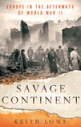 Download Savage Continent: Europe in the Aftermath of World War II pdf / epub books