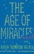 Download The Age of Miracles books