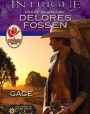 Gage (The Lawmen of Silver Creek Ranch #5)