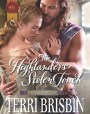 The Highlander's Stolen Touch (The MacLerie Clan #5)