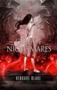 Download Girl of Nightmares (Anna, #2) books