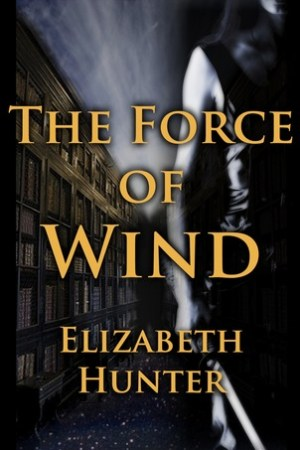 Reading books The Force of Wind (Elemental Mysteries, #3)