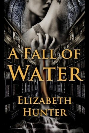 read online A Fall of Water (Elemental Mysteries #4)