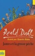 Download James Et la Grosse Peche pdf / epub books