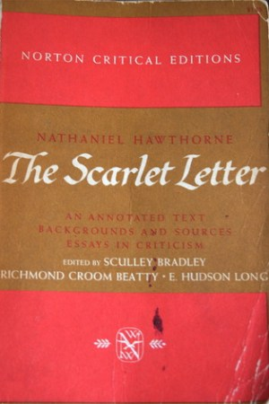 Reading books The Scarlet Letter: An Annotated Text, Backgrounds and Sources, Essays in Criticism