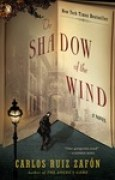 Download The Shadow of the Wind (The Cemetery of Forgotten Books, #1) books