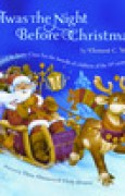 Download 'Twas the Night Before Christmas: Edited by Santa Claus for the Benefit of Children of the 21st Century books
