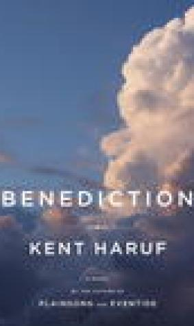 Benediction (Plainsong, #3)