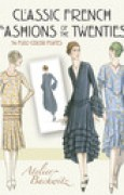 Download Classic French Fashions of the Twenties books