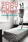 Riding Fury Home: A Memoir