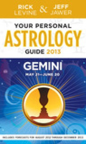 Your Personal Astrology Guide 2013 Gemini