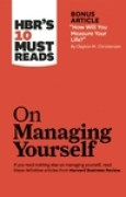 Download HBR's 10 Must Reads on Managing Yourself (with bonus article
