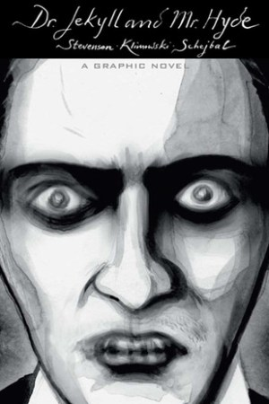 Reading books Dr. Jekyll and Mr. Hyde (Illustrated Classics): A Graphic Novel