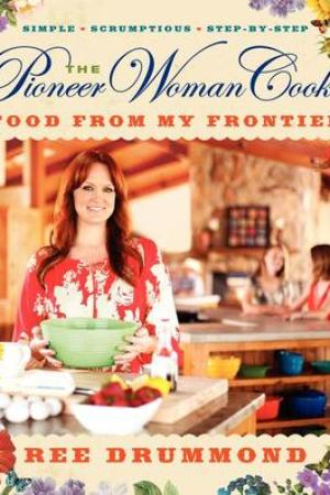 Reading books The Pioneer Woman Cooks: Food from My Frontier
