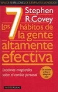 Download Los 7 hbitos de la gente altamente efectiva books