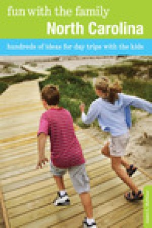 read online Fun with the Family North Carolina: Hundreds Of Ideas For Day Trips With The Kids (Fun with the Family Series)