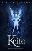 Download Knife (Faery Rebels, #1) books