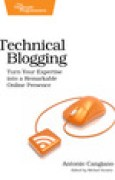 Download Technical Blogging books